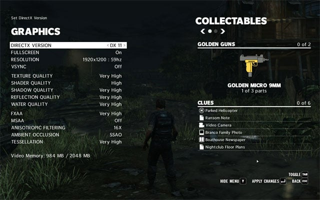 How to Painlessly Play Max Payne 3 PC on Max Settings