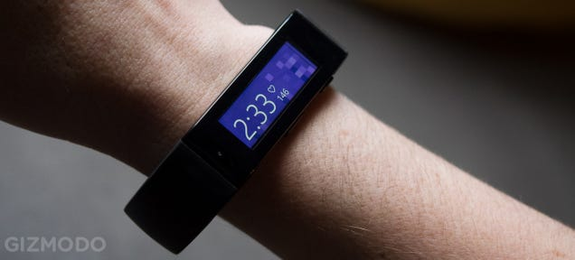 Microsoft Band Hands-On: An