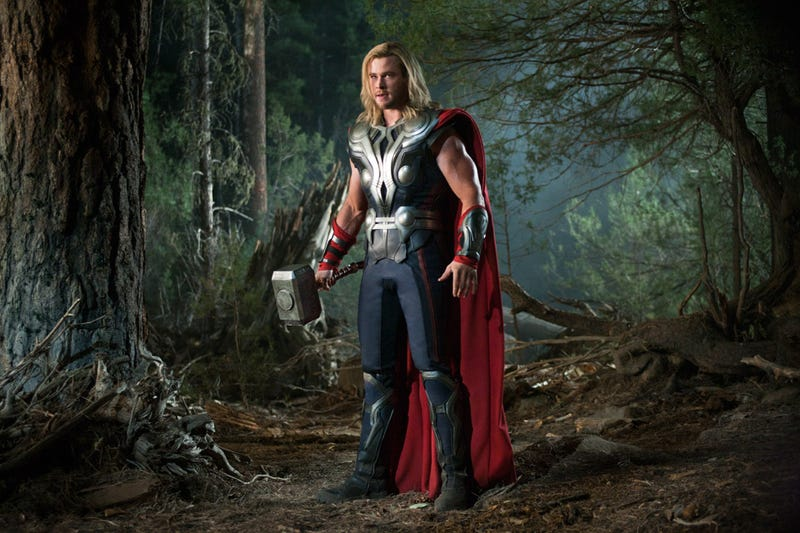 Brand new Avengers photos include a look inside the Helicarrier