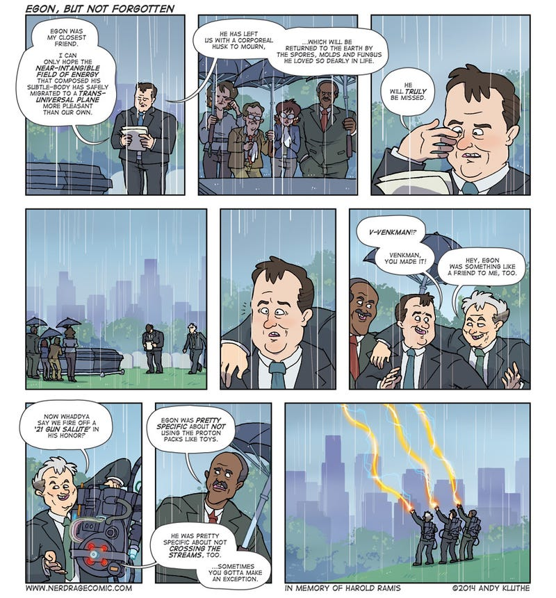 Sunday Comics: Batman 5X