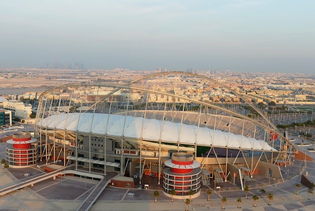 Report: Qatar's World Cup Expected To Take More Lives Than 9/11