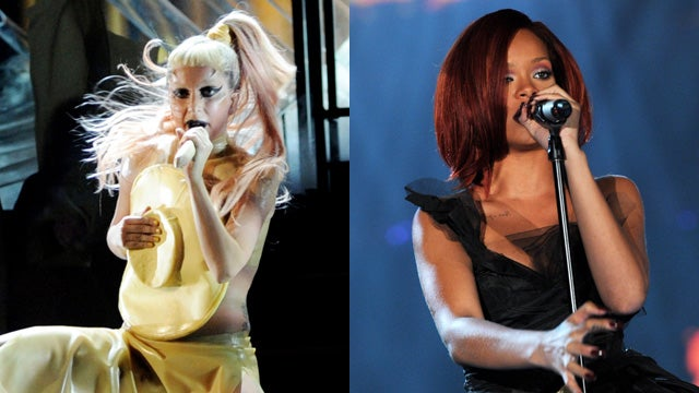Are Lady Gaga and Rihanna Stealing Other Artists' Work?