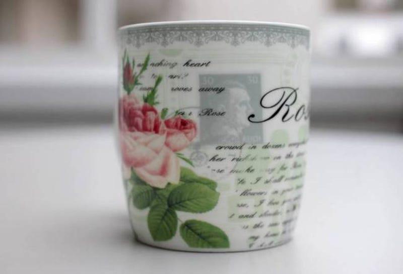 German Store Accidentally Sells Romantic Hitler Tea Cups