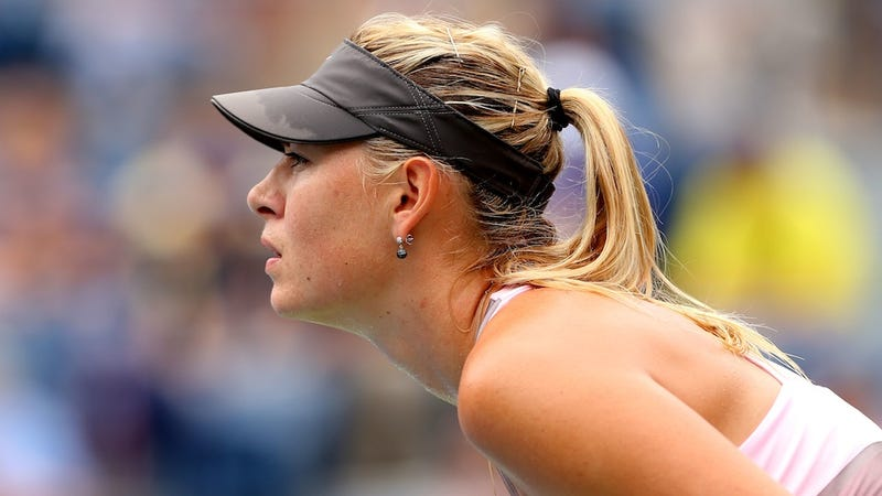 It's Women's Semis Day At The U.S. Open. Let's Watch It Together