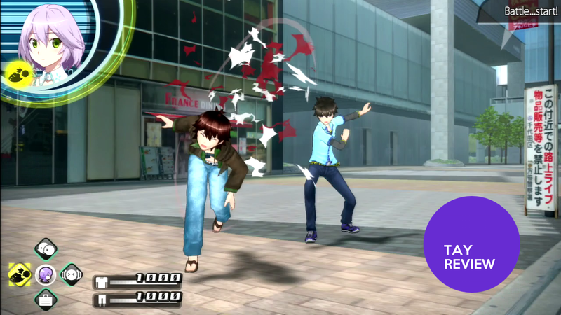 Akiba's Trip: Undead & Undressed: The TAY Review