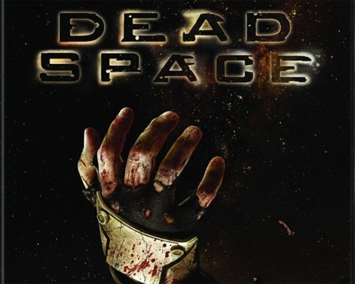 Dead Space Fiction Expands With Aftermath And Salvage