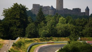 The Nürburgring's New Owner Is Reportedly A Russian Billionaire
