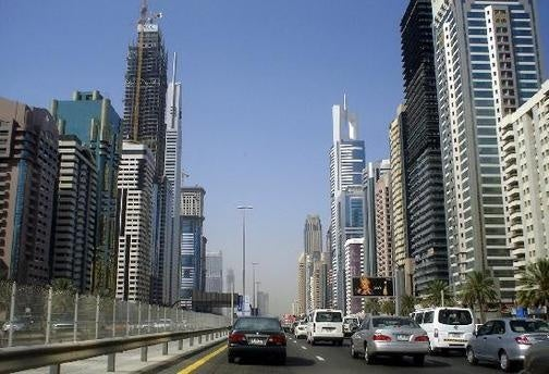 Recession Forcing Dubai to Treat Rich Foreigners Like Poor Locals