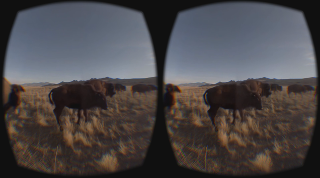 "The First ""Movie"" For Oculus Rift Is Totally Underwhelming"