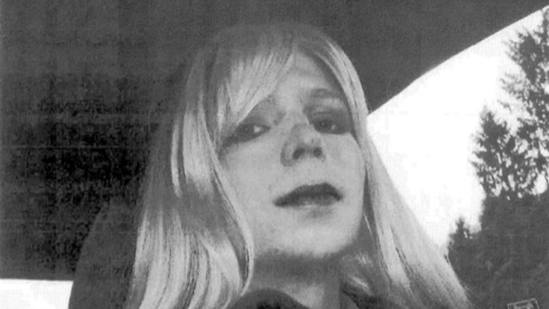 Chelsea Manning Still Hasn't Received Gender-Reassignment Treatment