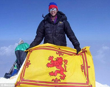 Blinded Everest Climber Left to Die After Summit