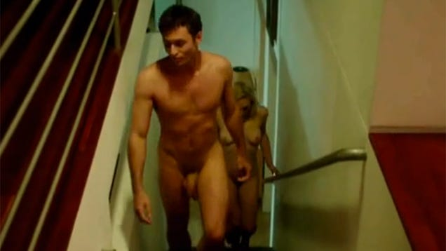 Fifty Shades of Dick: The Best Crotch Shots in Mainstream Film