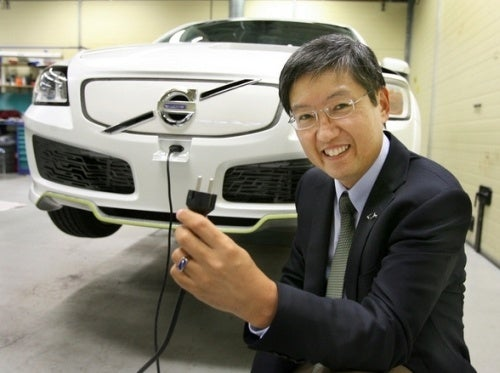 Plug-In Hybrids Will Not Kill The Power Grid, Yet