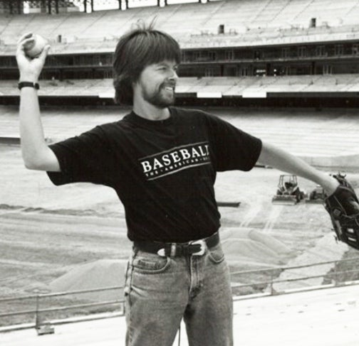 Ken Burns High-Fives People When You Cry, And Other Things I Learned While Working On Baseball