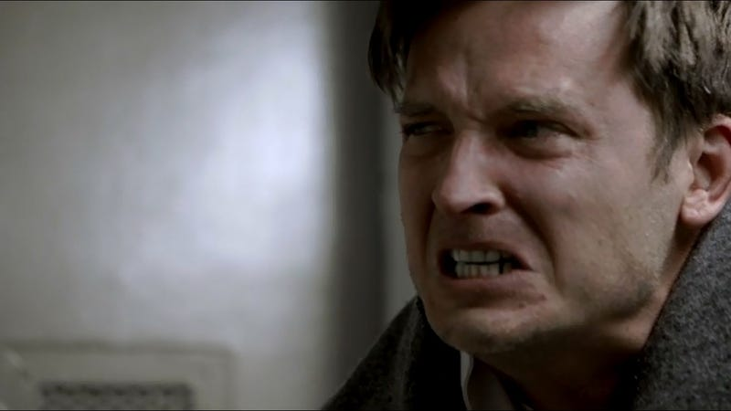 Rectify and the Indulgent Rise of Slow TV
