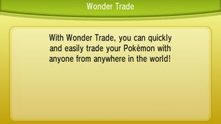 That Time Voltaire Tried Wonder Trade