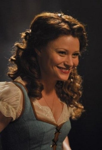 "Once Upon a Time 1x14, ""Dreamy"" Pictures"