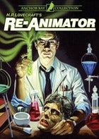 Must See: Re-Animator