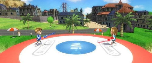 Wii Sports Resort Sells A Million In Japan