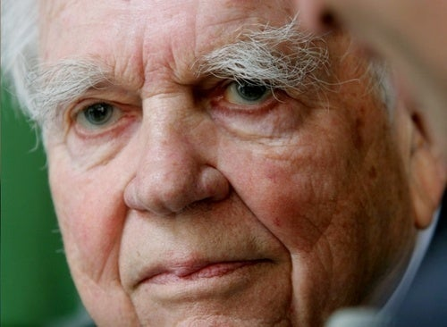 Delirium Plagues the Elderly, and Andy Rooney Won't Stop Working