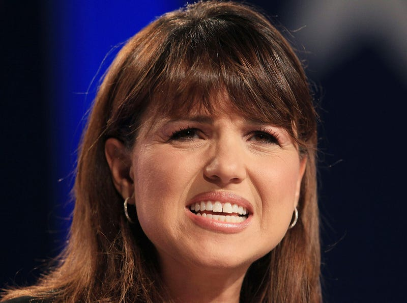 Christine O'Donnell Wants A Mulligan On Campaign Finance Reports