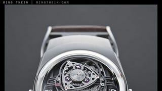 Wankel Watch