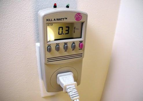 Tweet-a-Watt, Because It's OK To Brag About Energy Efficiency