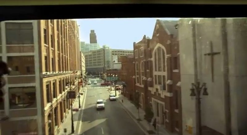 This New Google Maps Ad Is Also A Surprisingly Great Guide To Detroit