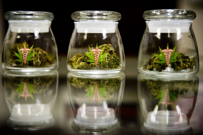 If Medical Marijuana Is Legalized, You Can Thank The Tea Party