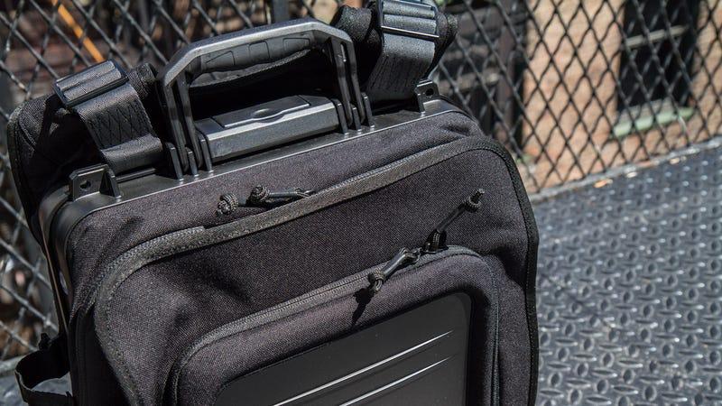 Pelican ProGear Backpack Gallery