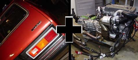 Turbo Ecotec Power Might Wake Up This Chevette