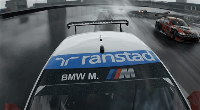Project Cars, You Continue To Look Amazing