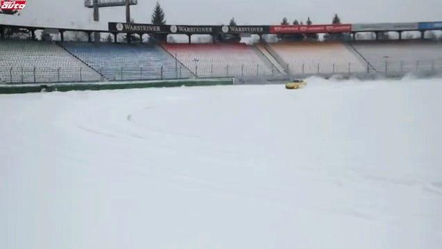 The Best Snow Drift Videos