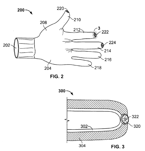 Apple's Patent for iPhone-Compatible Gloves: Forgotten, Thankfully