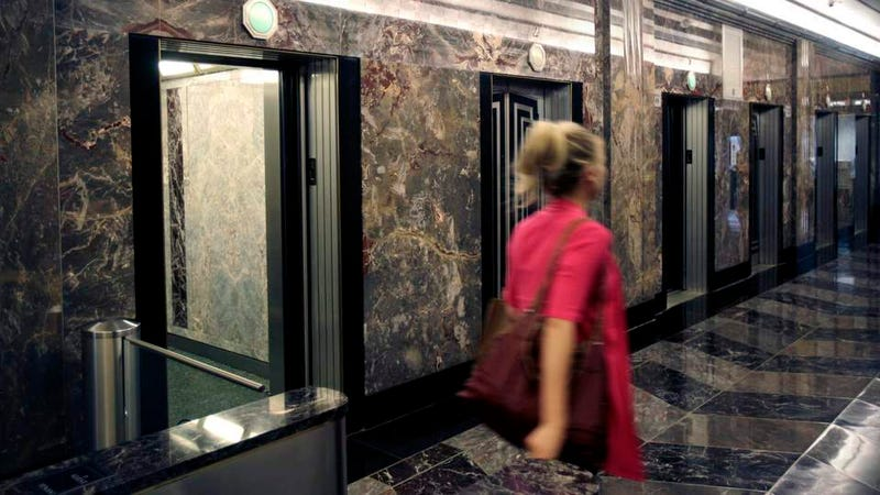 Despite Two Deaths in Two Weeks, Elevators Are Still Safer Than Stairs
