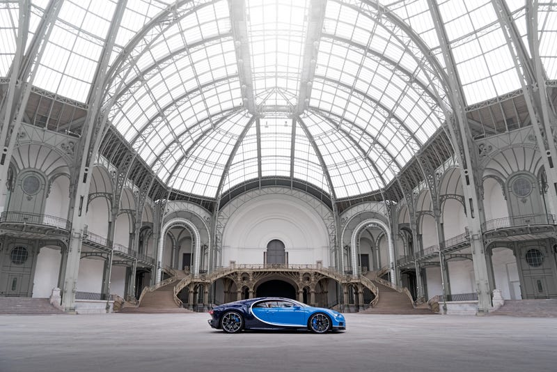 'Bugatti Chiron: This Is A Lot More Of It ' from the web at 'http://i.kinja-img.com/gawker-media/image/upload/s--ZaDEQ4Ti--/c_scale,fl_progressive,q_80,w_800/dh8htktefzuzzpqjvrrn.jpg'