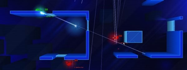 Interview: Defrosting Frozen Synapse