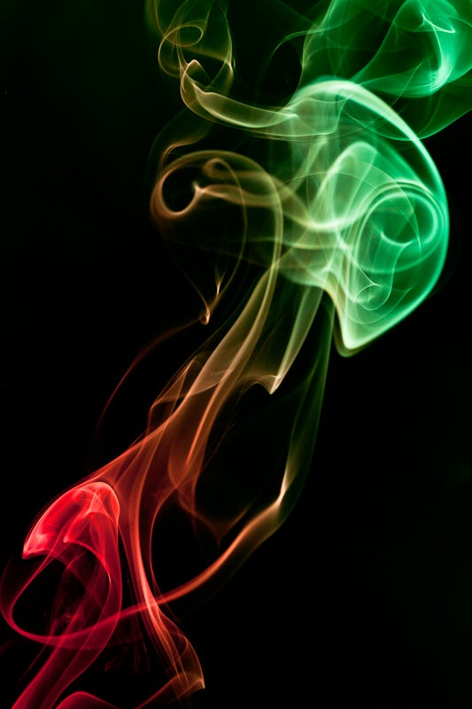 82 Striking Photos of Smoke