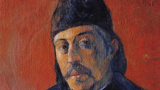 Centuries Ago, Legendary Painters Made These Revealing Selfies