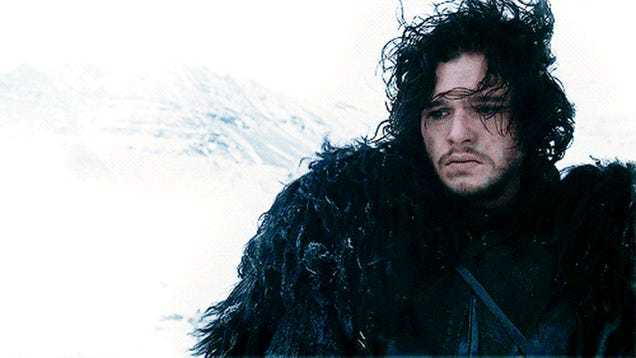 Jon Snow Is the Sullen New Face of Jimmy Choo's Men's Collection