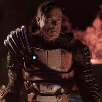 Mass Effect 2's Downloadable Companion Delayed