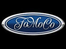 Ford Sales Drop 34% In September