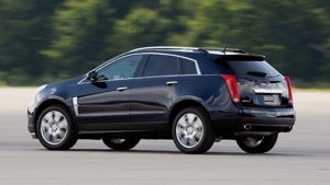 Honda gets hacked, Biden blows air, and who killed the electric Caddy?