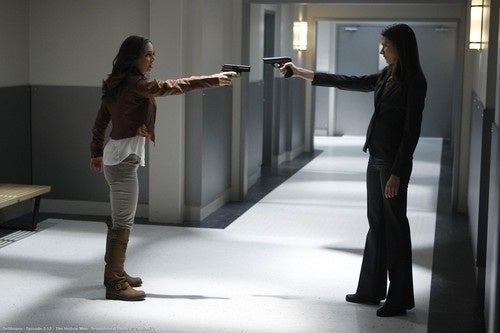 Dollhouse Episode 11 and 12 Pics