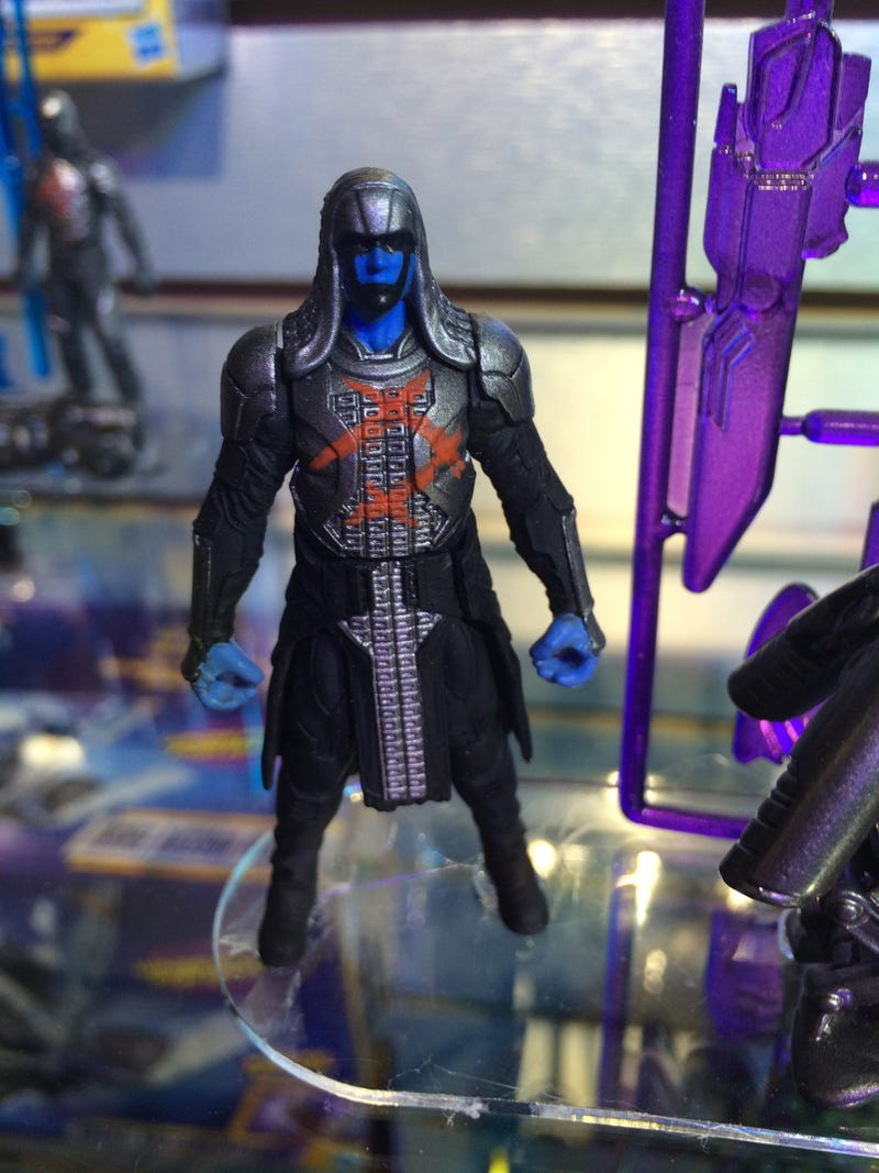 Guardians of the Galaxy toys reveal Lee Pace as Ronan the ...