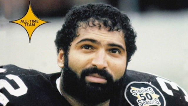 Franco Harris Arrives In State College, Enjoys A Pastry, Never Gets To Meet With Penn State's President