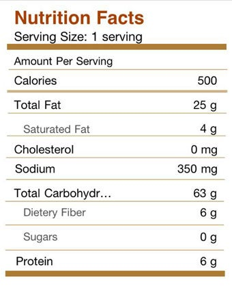 Fast Food Calories Is a Pocket Nutrition Guide and Tracker for Fast Food