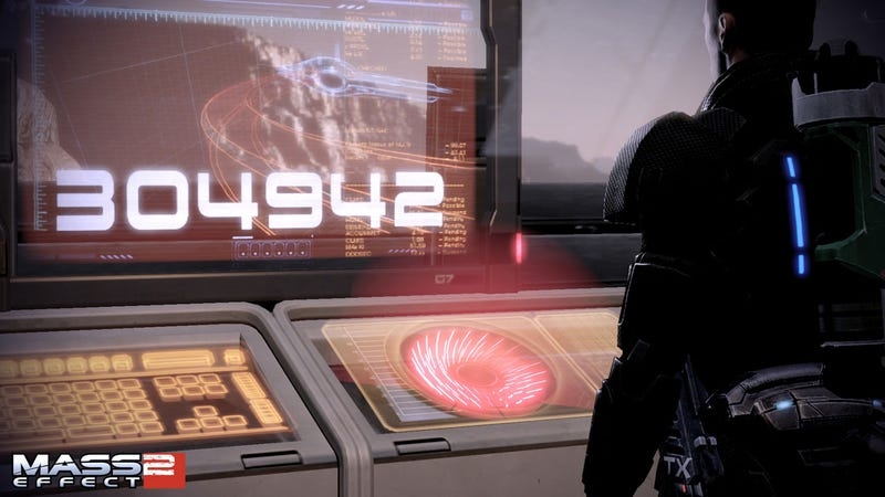The Final Mass Effect 2 Mission Arrives On March 29