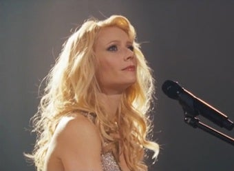 Gwyneth Battles Blair Waldorf In Country Strong Trailer