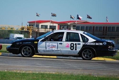 LeMons Torture Test Results: Chevrolet Caprice